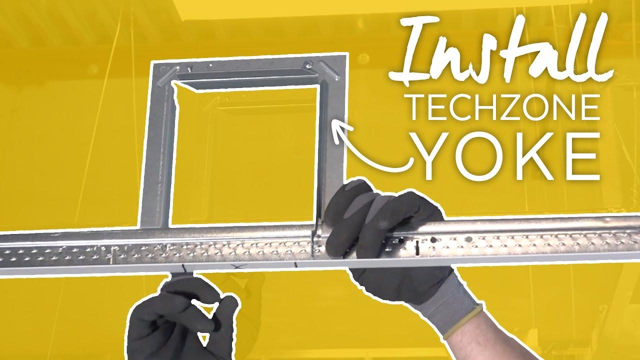 Handy TechZone Yoke Uses - Tips, Tricks & Pitfalls for the Job-Site