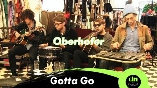 Oberhofer - Gotta Go (acoustic @ GiTC.TV)