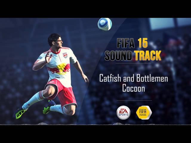 Catfish and Bottlemen - Cocoon (FIFA 15 Soundtrack)