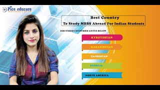 Best Country To Study MBBS Abroad For Indian Students