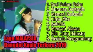 Yang suka lagu malaysia.
