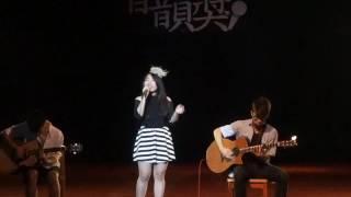 第四屆台大音韻獎歌唱比賽 學生組 莊麗芬 演唱 烏蘭巴托的夜 純野静流 検索動画 23