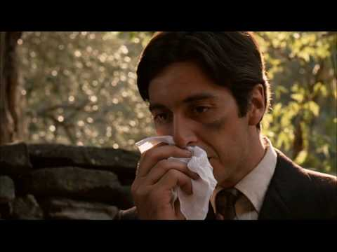 The Godfather - Michael In Sicily (ENG Subtitles)