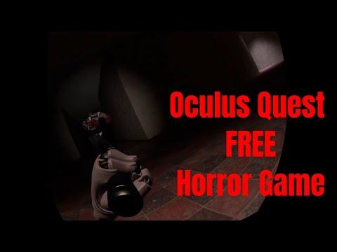 surviVoR – VR survival game for Oculus Quest