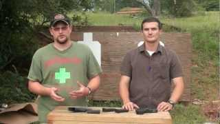 Concealed Carry Part 4: Advanced Pistol Drills