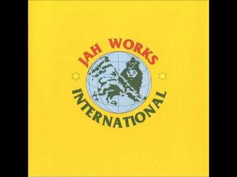 Jah Works - Jah Works Sounds + Sax Version
