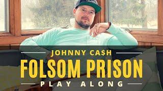 Folsom Prison Blues | Johnny Cash | Ukulele Play Along