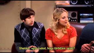 Agymenők (The Big Bang Theory) - Sheldon is learning to drive 3