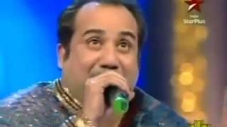 Aj Hona Deedar Master Saleem and Rahat Fateh Ali Khan mp4