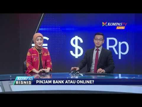 Lebih Untung Mana? Pinjam Uang di Bank atau Online?