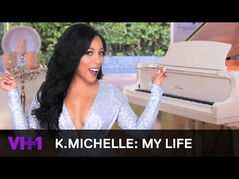 K. Michelle: My Life | Official Season 2 Super Trailer | Premieres Jan. 25th + 9:30/8:30C | VH1
