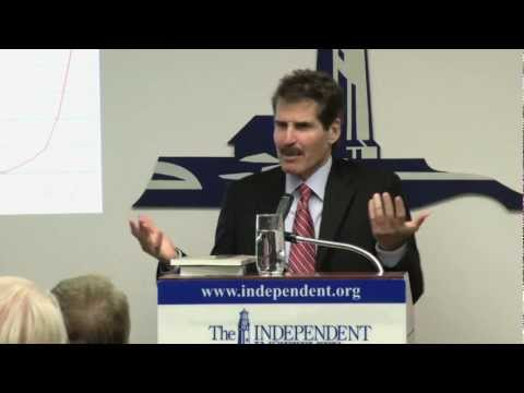 John Stossel: Why Government Fails—But Free Individuals Succeed (Part 1 of 2)