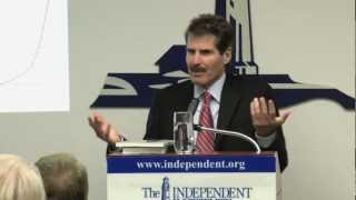 ‪John Stossel: Why Government Fails—But Free Individuals Succeed (Part 1 of 2)