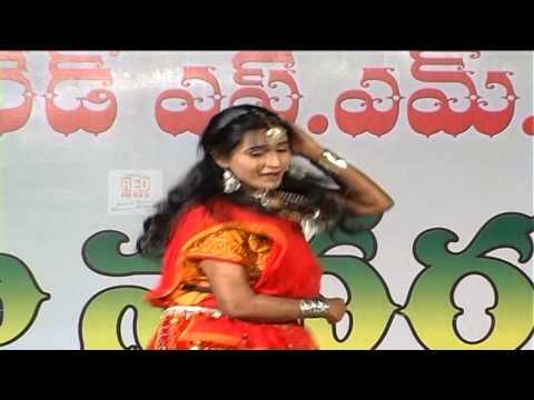Dasara Navarasalu RJ SANDHYA's PERFORMANCE
