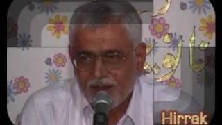 Assan sufrain tay Aziz Shahid@ HIRRAK TV