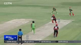 Zimbabwe's cricket body announces season's plans amid criticism