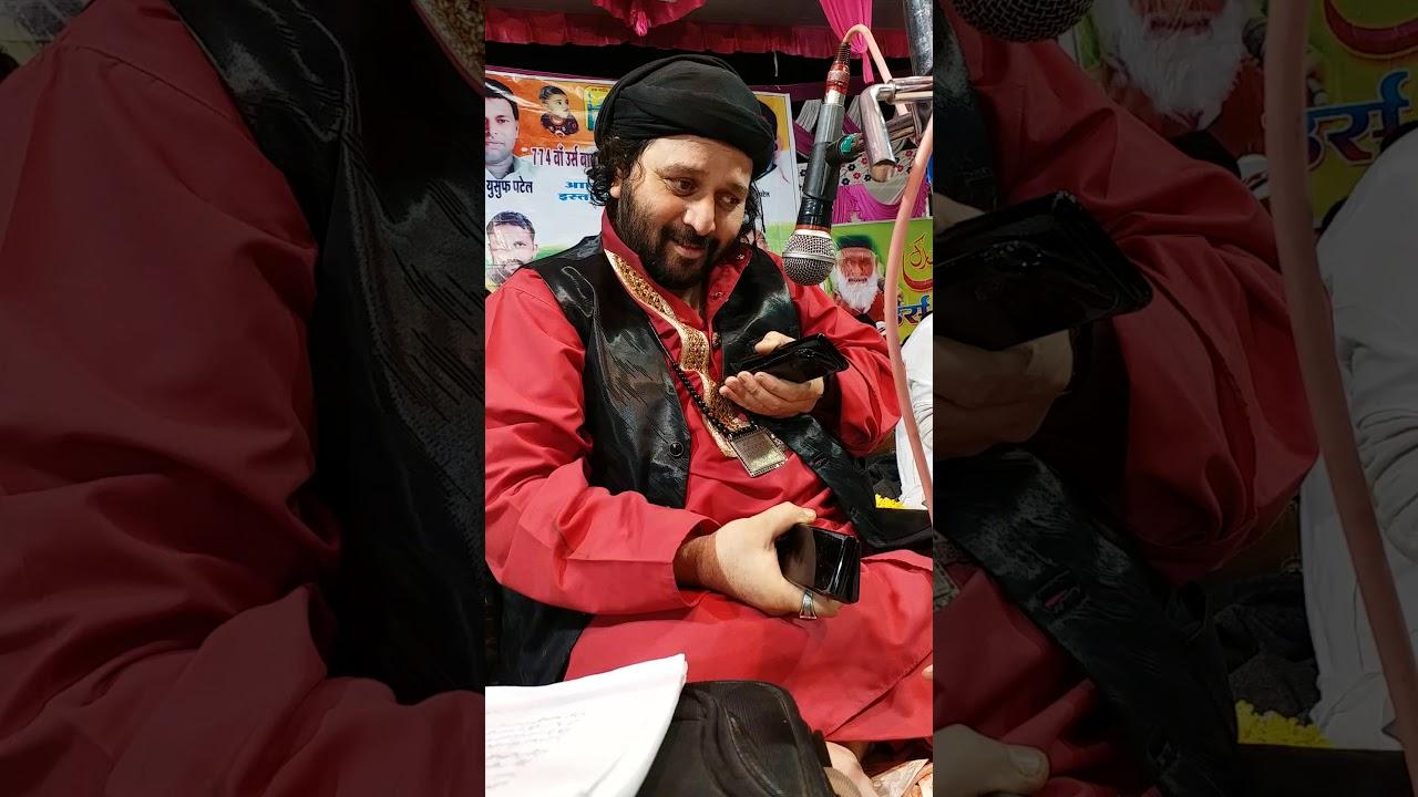 chand qadri qawwali glass sound ho nigahe karam youtube