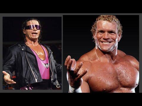 Bret Hart Shoots on Sid   Wrestling Shoot Interview