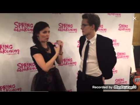 [CC] Spring Awakening: Sandra Frank & Austin McKenzie