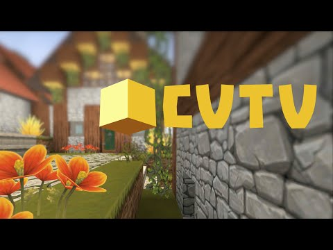 CVTV - 4 Ways to Awesomer-ize Your Creativerse Builds