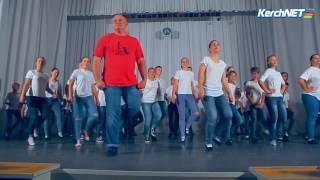 """Керчь: театр """"Своя игра"""" отметил пятилетие"""