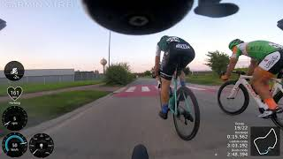 Rhisnes  wielerwedstrijd/koers 08/09/2021