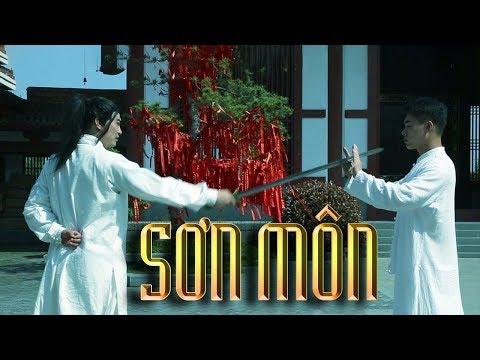 Phim Lẻ Võ Thuật 2020: SƠN MÔN (Thuyết Minh)