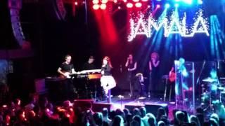 Jamala – Find Me @ ATLAS (4k) Video