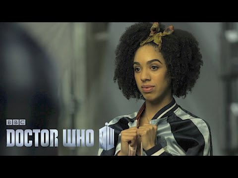 Doctor Who: Who is Bill? - BBC One