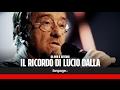 Da Ron a Bersani: come i cantanti ricordano Lucio Dalla a 5 anni dalla morte