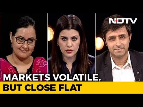 Left, Right & Centre | Markets Spooked After Budget: Will Higher Taxes Hurt Investment?