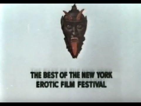 The Best of the New York Erotic Film Festival (1974) - Trailer [edited]