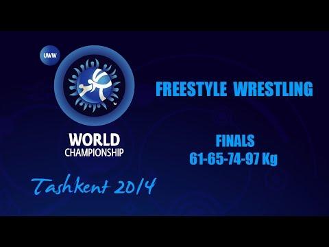 LIVE FS Tashkent 09.09.2014 - World Championship 2014
