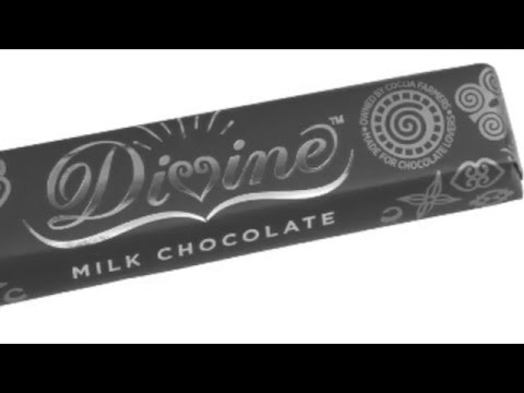 E Studies Project chocolate sale video