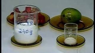 GELÉIA-TÉCNICA PARA FAZER SEM PERDER NUTRIENTES(JORNAL HOJE)