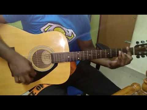 Usuraiya Tholaichaen Unakulla - Guitar cover