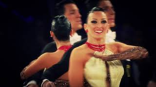 World DanceSport Games MASTER