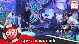 dan ong phai the  tap 17 vong 2 hung buoi