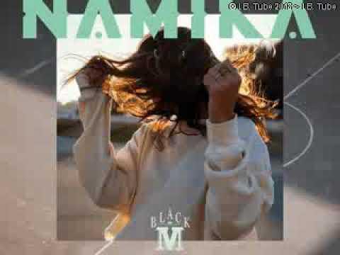 10NamikaJe ne parle pas français featBlack M Beatgees Remix xvid