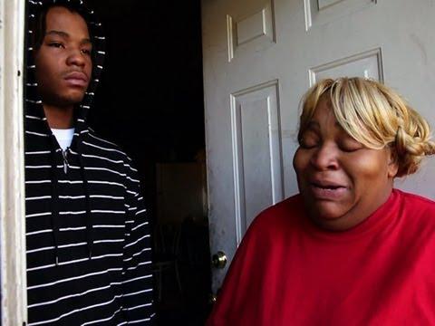 """Mom of slain teen: """"Stop killing our kids"""""""
