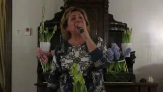 Элеонора Филина - фрагменты концерта 1 марта 2017 г.