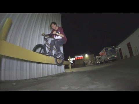 BMX - ATX Streets Mixtape ft. 6th Street Drumma