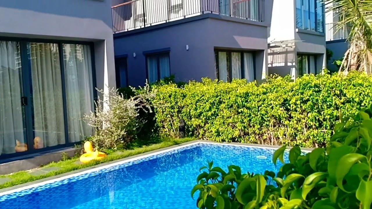 Villa 3 Phòng Ngủ  Đẹp Bãi Trường Phú Quốc Nằm Trong Khu Resort Sonase villas