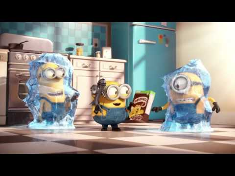 Cartoon for kids in english   Minions full movie 2015   Movies disney full movie HD