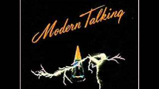 Modern Talking - Stranded In The Middle Of Nowhere + Lyrics