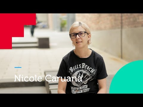 Nicole Caruana   Advanced Diploma Engineering Technology - ABC WiBT Scholarship   RMIT University
