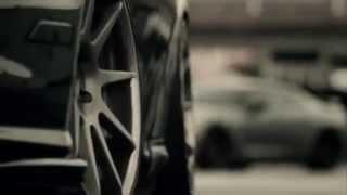 Крутой клип с автомобилями