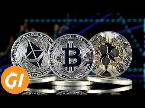 "Fiat Will ""Fall"" Against Bitcoin - Ripple XRP Price Prediction - Bitcoin Cash Hard Fork"