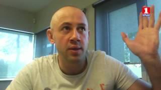 Информационная война 19 апреля с Василием Руденко о кино и музыке