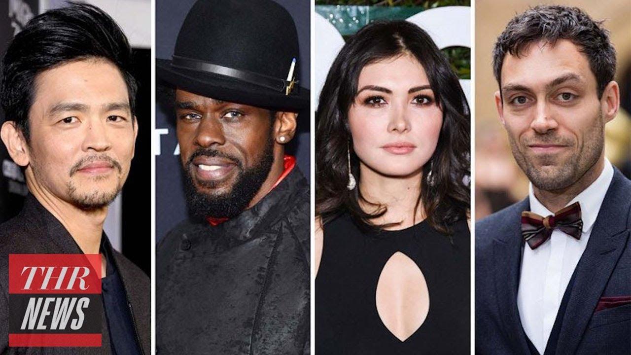 John Cho will lead Netflix's live-action version of 'Cowboy Bebop'
